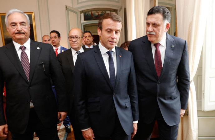 La Turquie accuse la France d'aggraver la crise libyenne