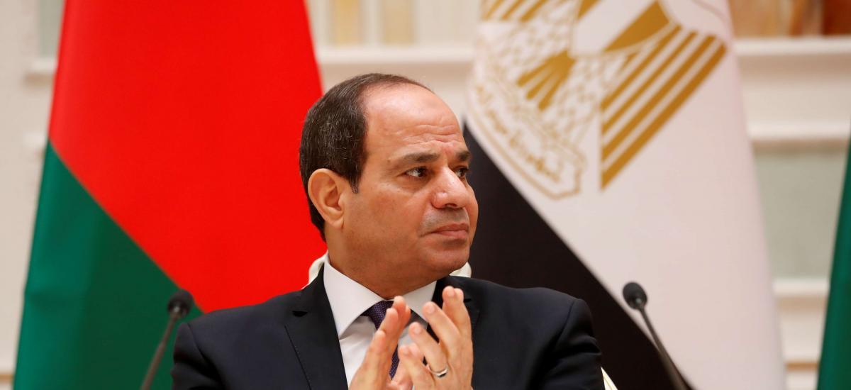L'Egyptien Sissi appelle l'armée à se préparer pour des missions à l'étranger dans un contexte de tensions en Libye