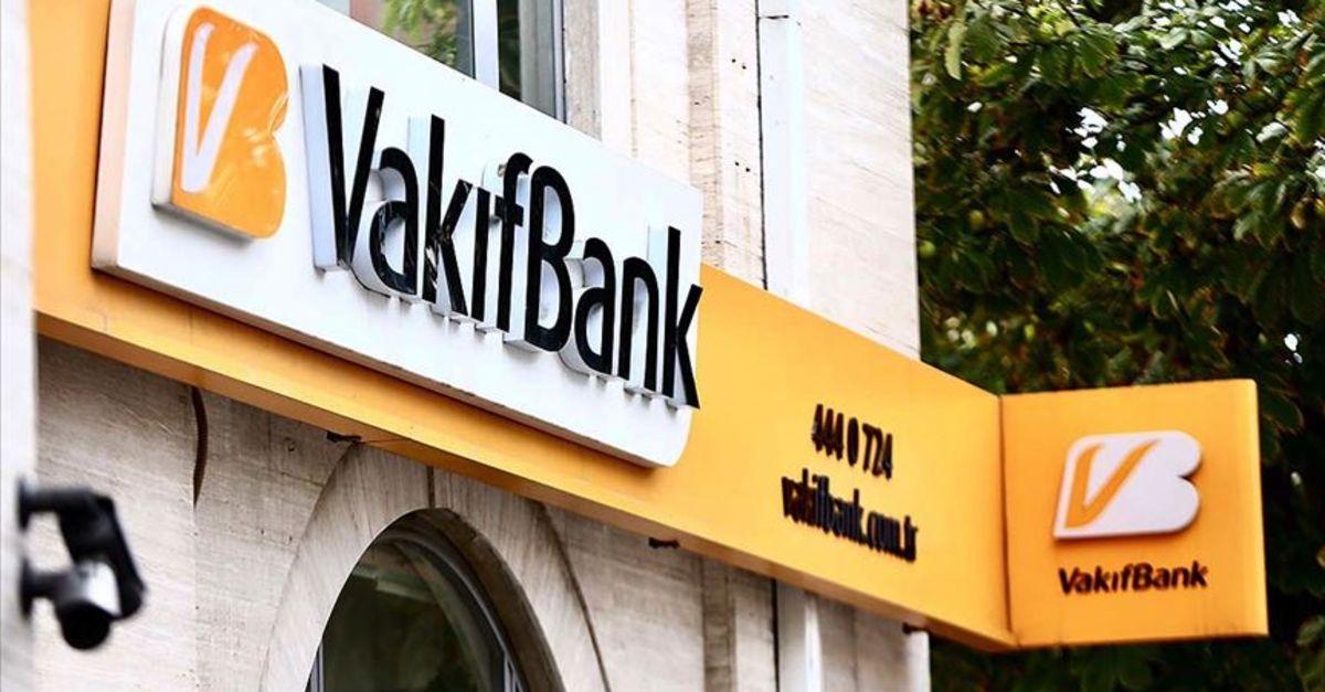 Le conseiller d'Erdoğan, Hamza Yerlikaya, nommé membre du conseil d'administration de la Vakıfbank
