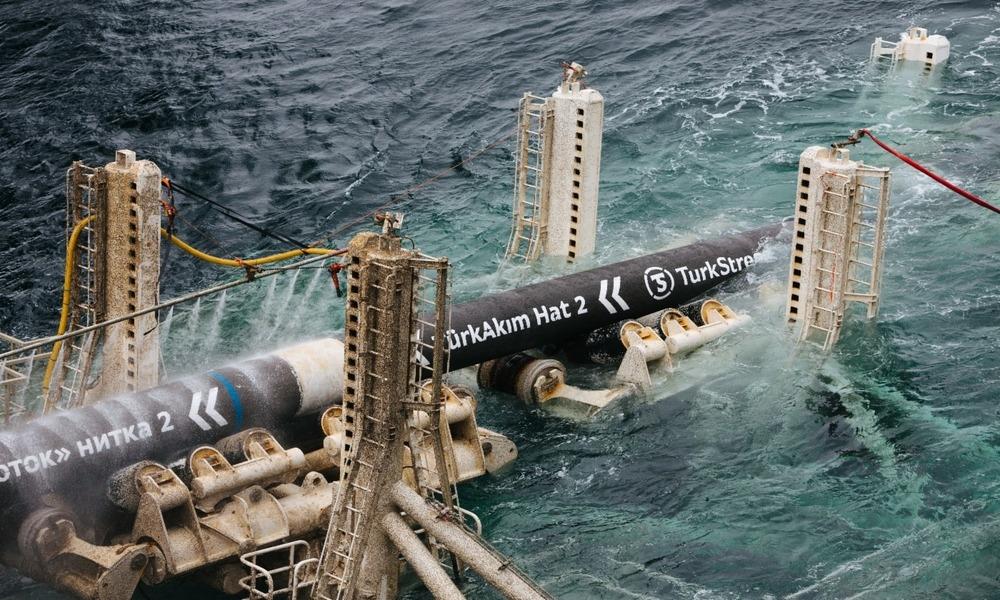 Les sociétés énergétiques turques doivent près de 2 milliards de dollars au russe Gazprom