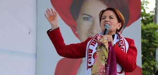Meral Aksener ne s'attend pas à des élections en Turquie avant 2023