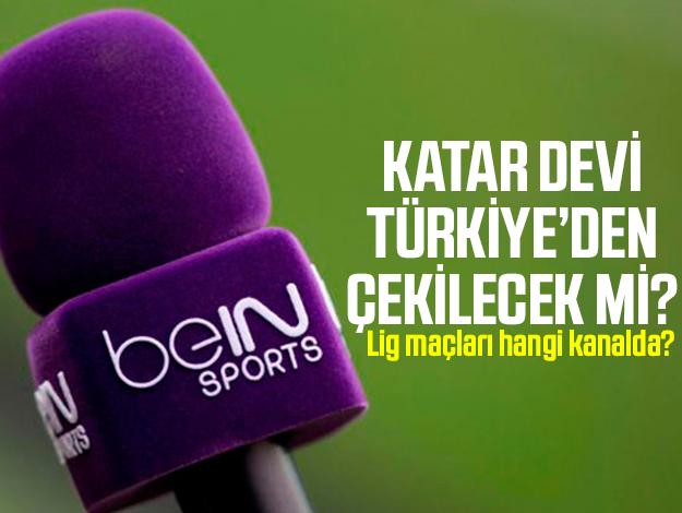beIN SPORTS va-t-il se retirer en Turquie ?