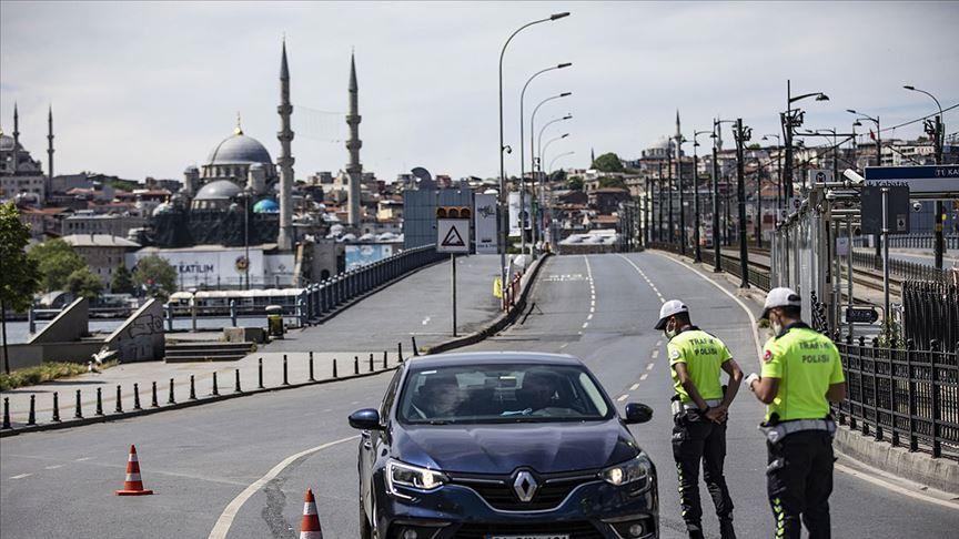La Turquie impose un couvre-feu pour les examens d'entrée à l'université