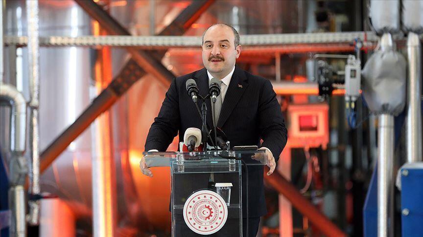 La Turquie ouvre sa première usine nationale d'enzymes industrielles