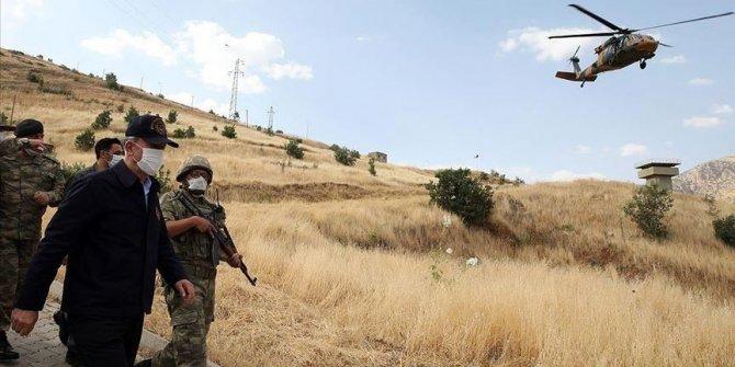 La Turquie « neutralise » 9 terroristes du PKK au nord de Iraq