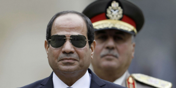 L'Egypte affronte la Turquie en Libye : une guerre pour plus que le pétrole, le gaz et la sécurité