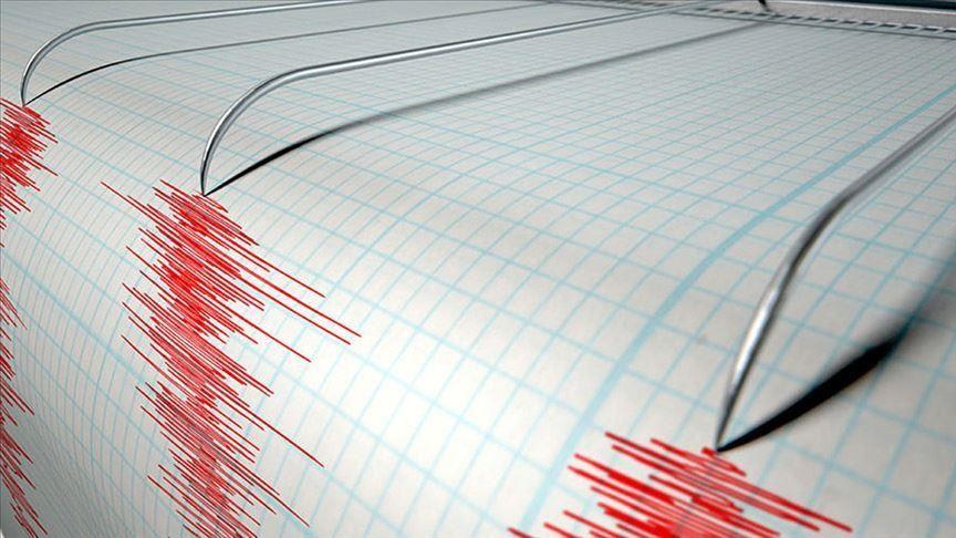 Nouveau séisme en Turquie de magnitude 4,4 à Marmaris