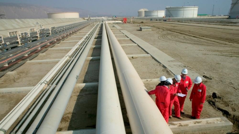 La Turquie a importé 3,6 milliards de mètres cubes de gaz naturel d'Azerbaïdjan depuis le début d'année