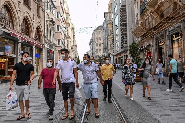 Voyages autorisés vers l'UE : la Turquie déçue d'être exclue