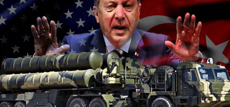 La proposition américaine d'acheter du S-400 à la Turquie est peu susceptible d'intéresser les Turcs