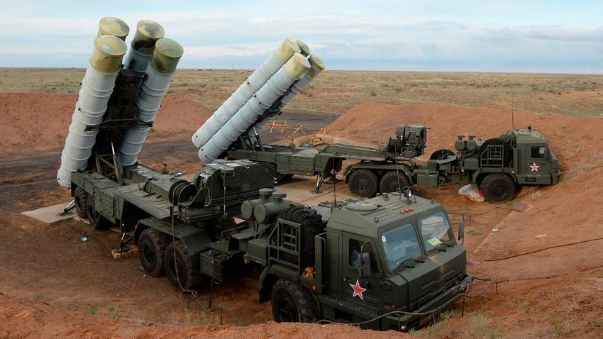 La Turquie est peu susceptible de revendre des S-400 aux États-Unis, car cela pourrait nuire aux relations avec Moscou, selon des experts