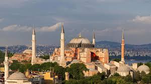 Erdogan annonce l'ouverture de Sainte-Sophie aux prières musulmanes
