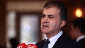 Omer Celik ; « Les agressions militaires de l'Arménie contre l'Azerbaïdjan ne resteront pas impunies »