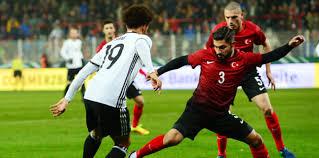 L'Allemagne confirme les matchs amicaux à domicile contre la Turquie