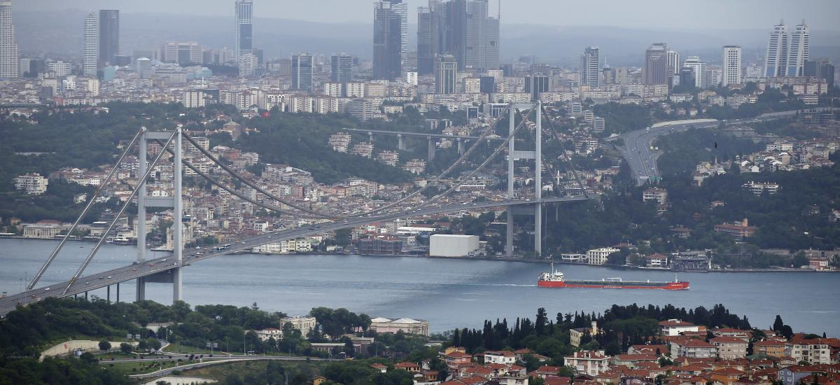 Le maire d'Istanbul rencontrera les dirigeants politiques dans le cadre de la campagne anti-canal d'Istanbul