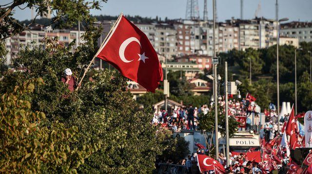La Turquie commémore le quatrième anniversaire de la tentative de coup d'État