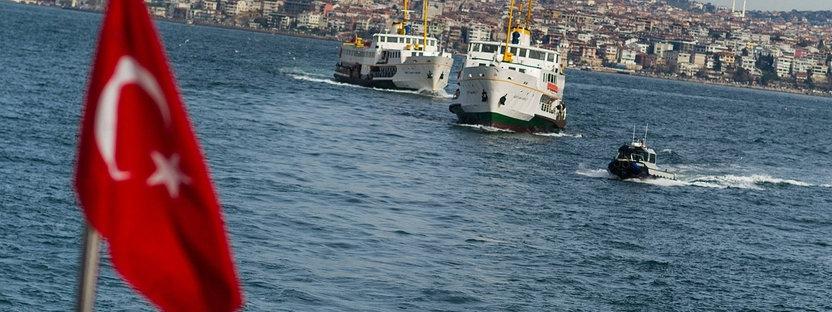 Vacances malgré l'avertissement de voyage en Turquie - Quelles règles s'appliquent ?