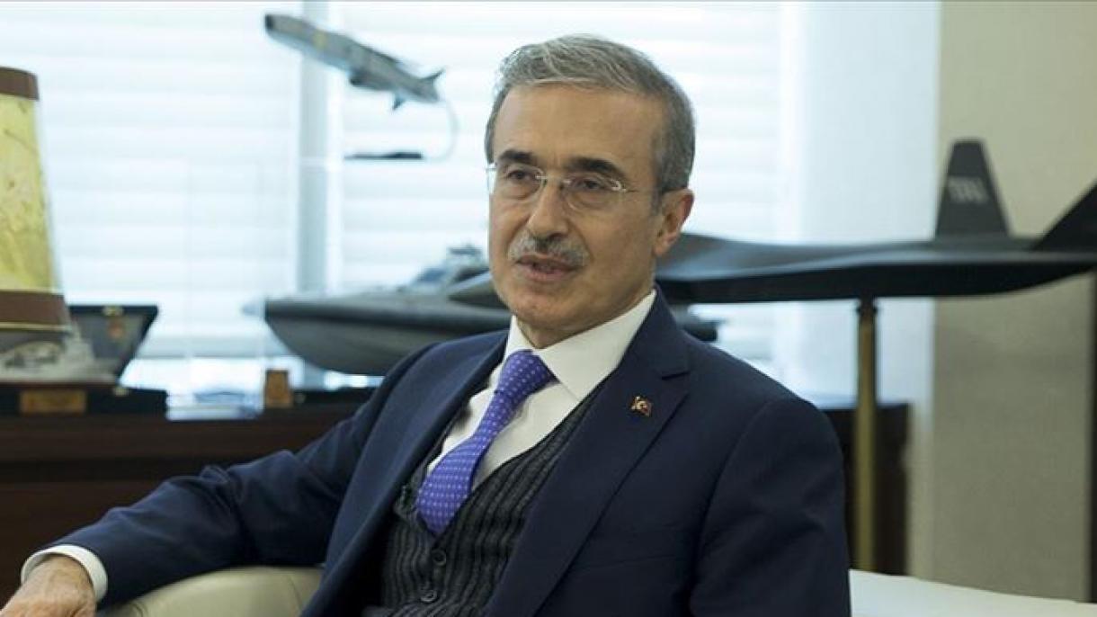 « Toute la capacité de la Turquie dans la défense est à la disposition de l'Azerbaïdjan »