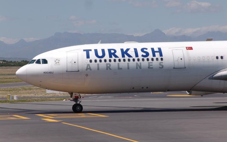 La Turquie interrompt ses vols vers l'Iran et l'Afghanistan