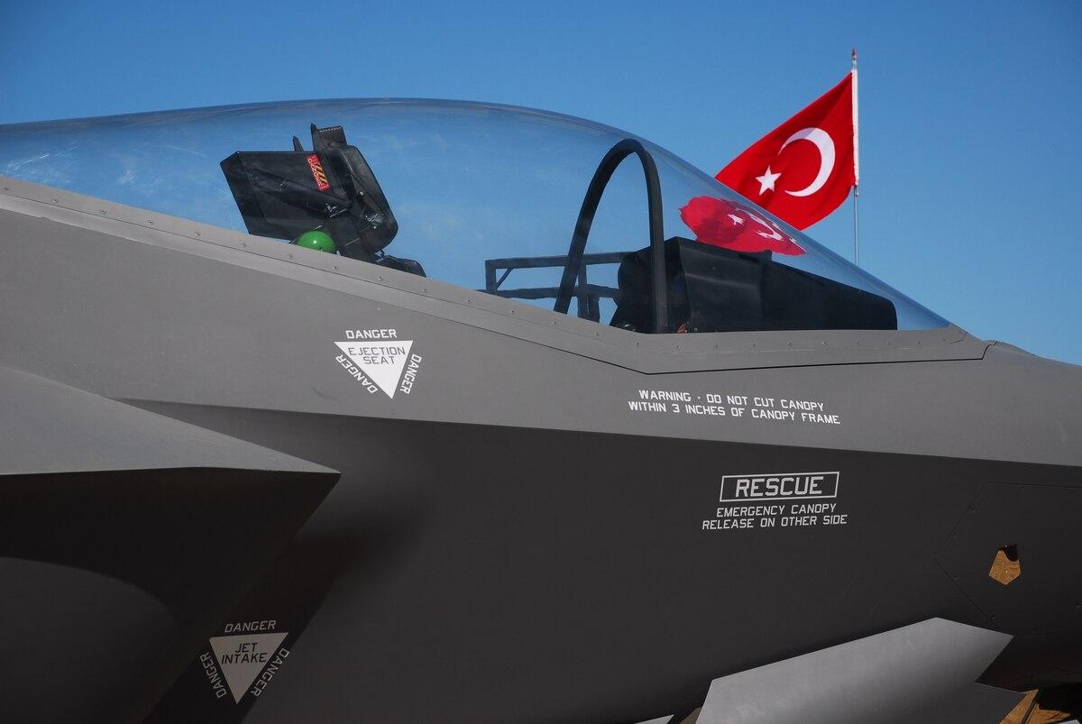 L'armée américaine confirme l'achat d'avions de combat turcs F-35, mettant fin à la spéculation