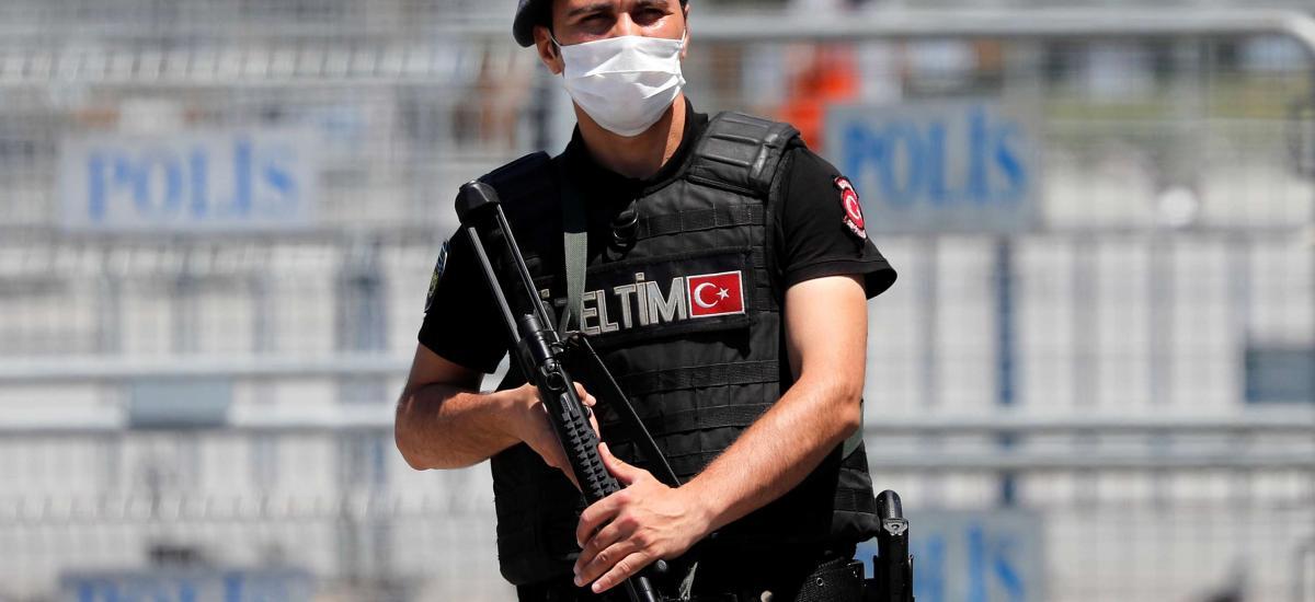 La Turquie arrête 27 personnes pour des liens avec l'EI