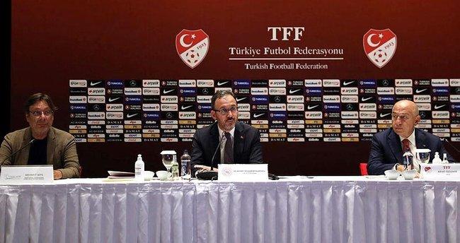 Turquie : 21 clubs en Süper Lig la saison prochaine