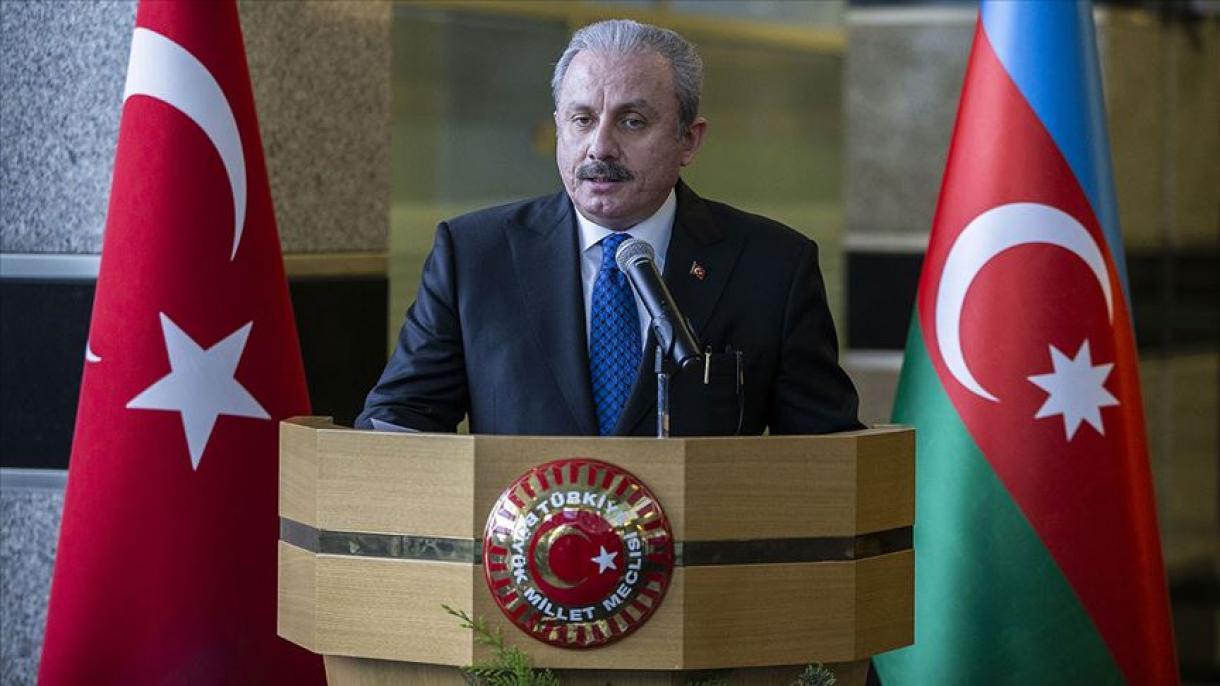 « Nous n'autoriserons jamais l'Arménie réaliser ses desseins contre l'Azerbaïdjan et la Turquie »