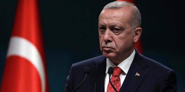 """Erdogan : """"Personne ne doit avoir des illusions de grandeur en Méditerranée orientale"""""""