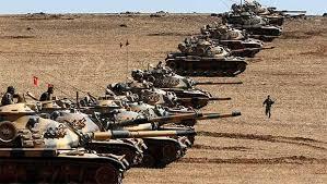 Quand l'armée française envie la « masse » de l'armée turque