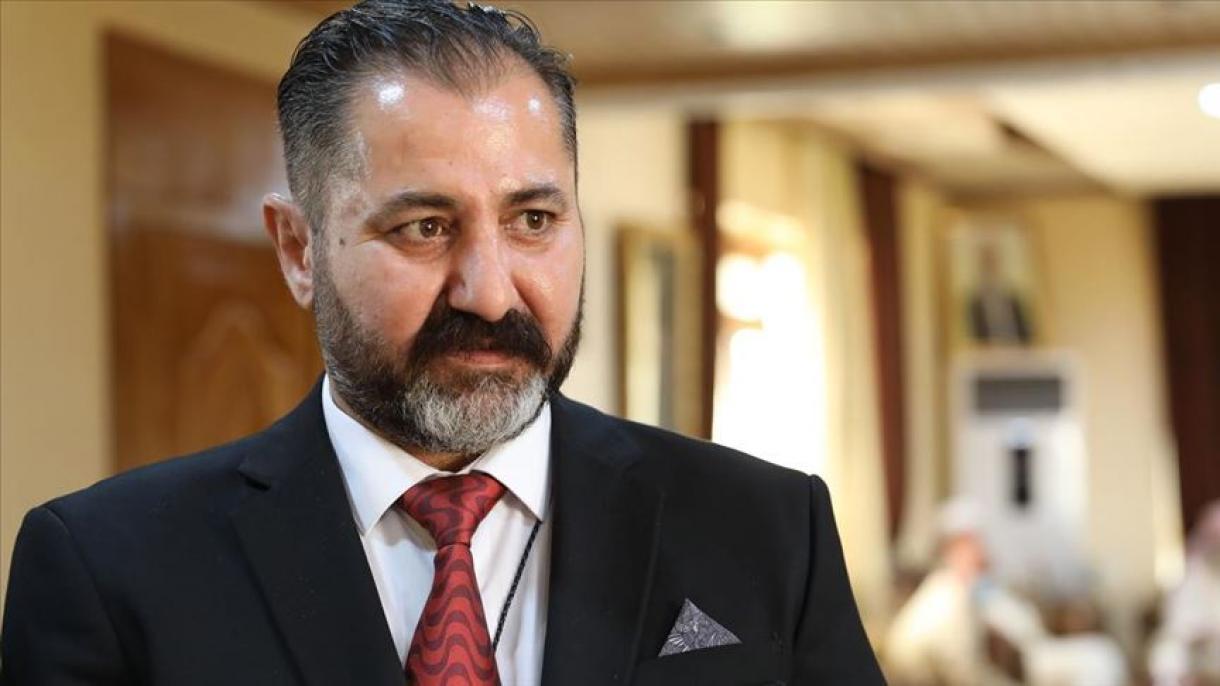 Irak : Les yazidis veulent que l'organisation terroriste PKK quitte la région de Sinjar à Mossoul