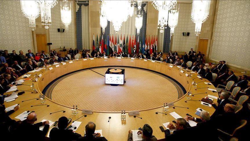 La Turquie rejette les décisions de la Ligue arabe