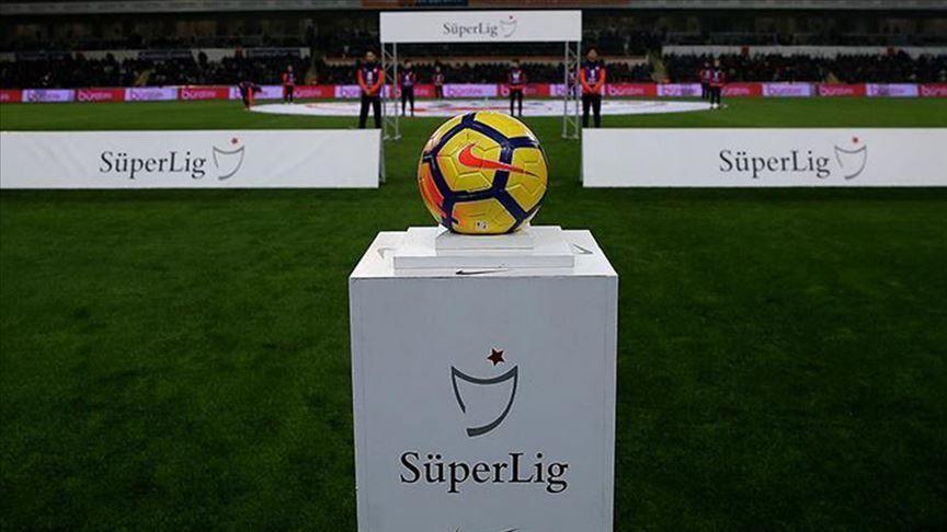 La Super Lig en Turquie débutera vendredi 11 septembre