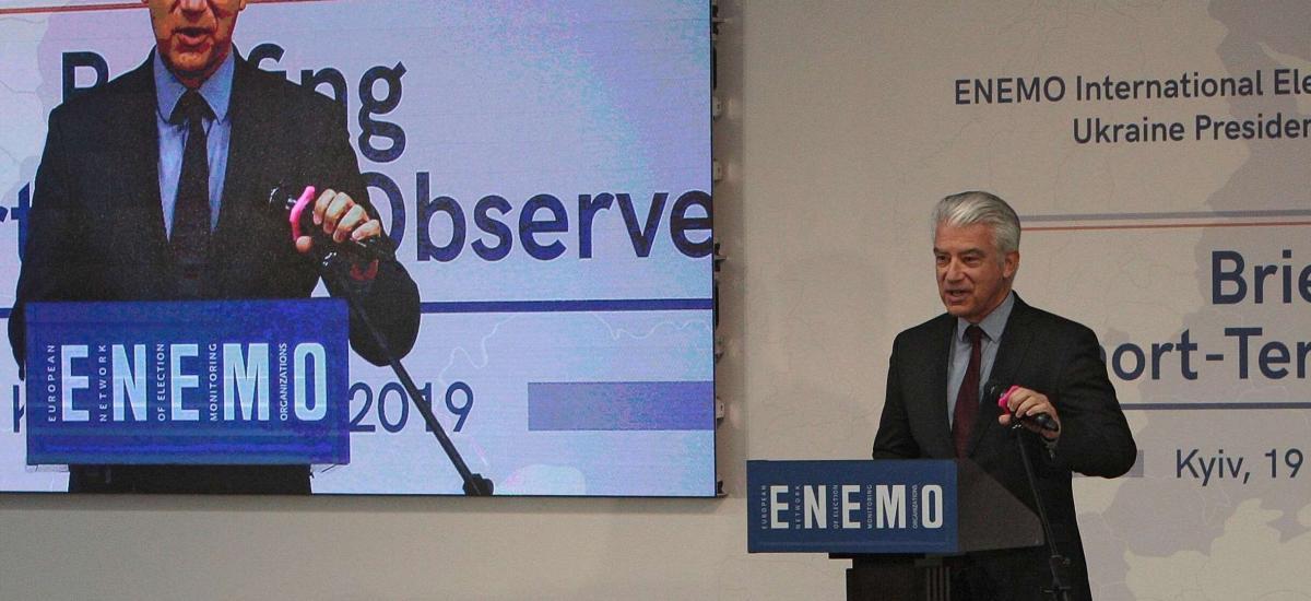 """Le Conseil européen va bientôt montrer le """"bâton"""" à la Turquie, déclare l'ambassadeur d'Allemagne en Grèce"""
