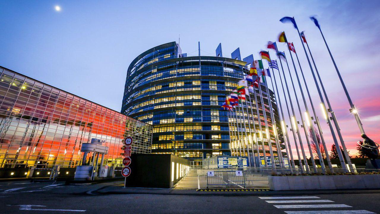 Le Parlement européen éloigne la menace de sanctions supplémentaires contre la Turquie