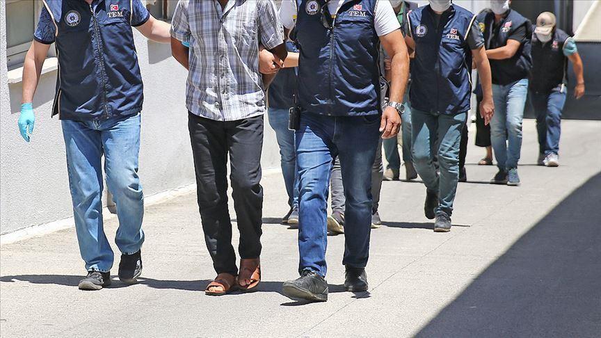La police turque interpelle 16 suspects de Daech
