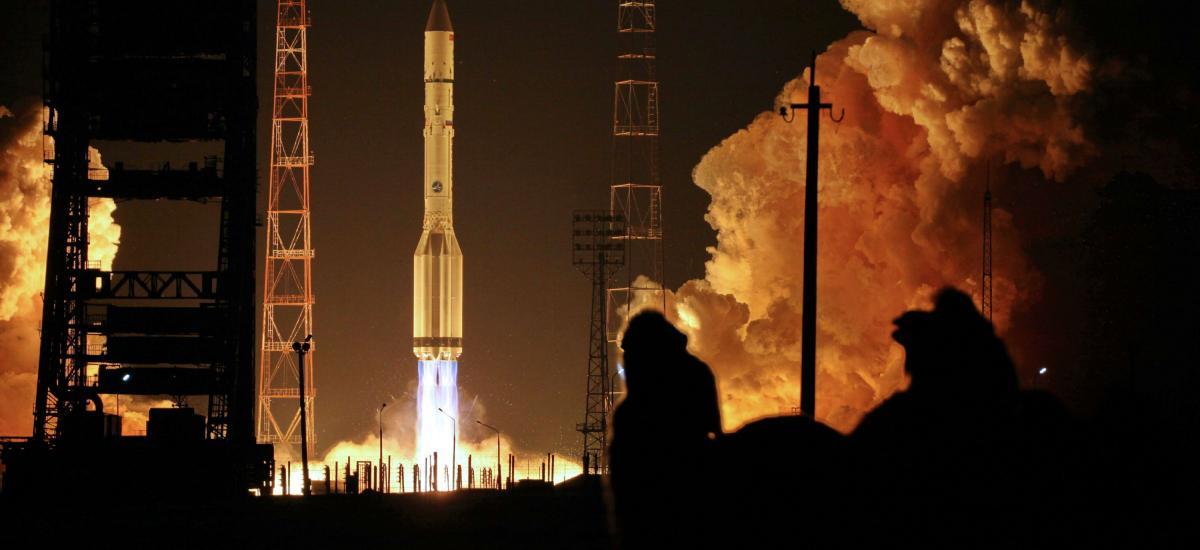 La Turquie lancera un satellite de communication en novembre