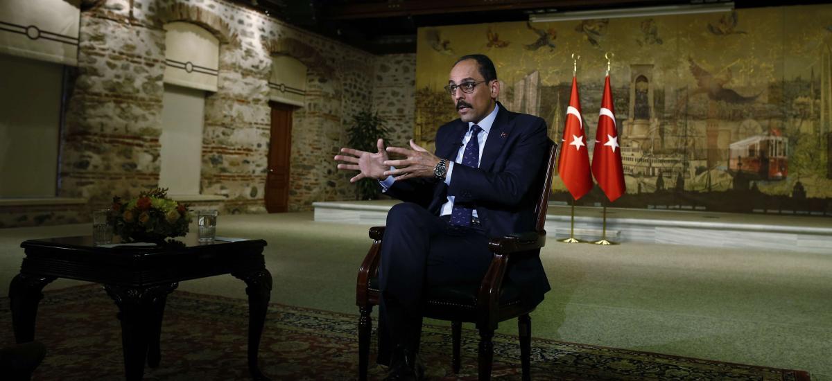 La Turquie et la Grèce reviendront à la table des négociations après le sommet de l'UE