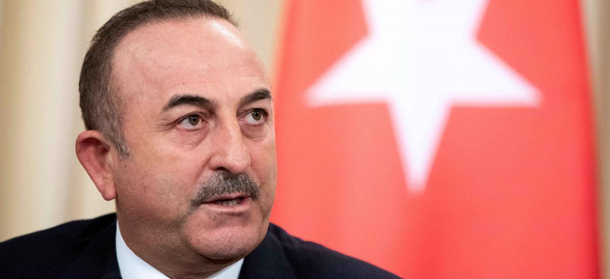 L'Égypte riposte aux propos du ministre turc des Affaires étrangères sur l'éviction de Morsi