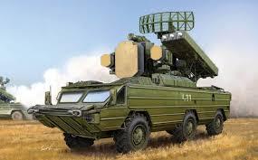 Le Ministère azerbaïdjanais de la Défense : 12 unités de systèmes de missiles antiaériens « OSA » de l'Arménie ont été détruites
