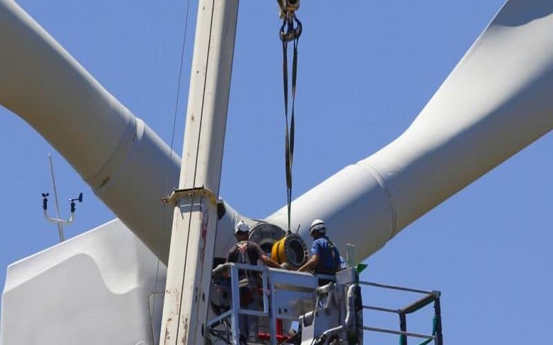 Nordex fournira des turbines pour un parc éolien de 24 MW en Turquie
