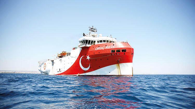 La Turquie va déployer un troisième navire de forage à la recherche d'hydrocarbures