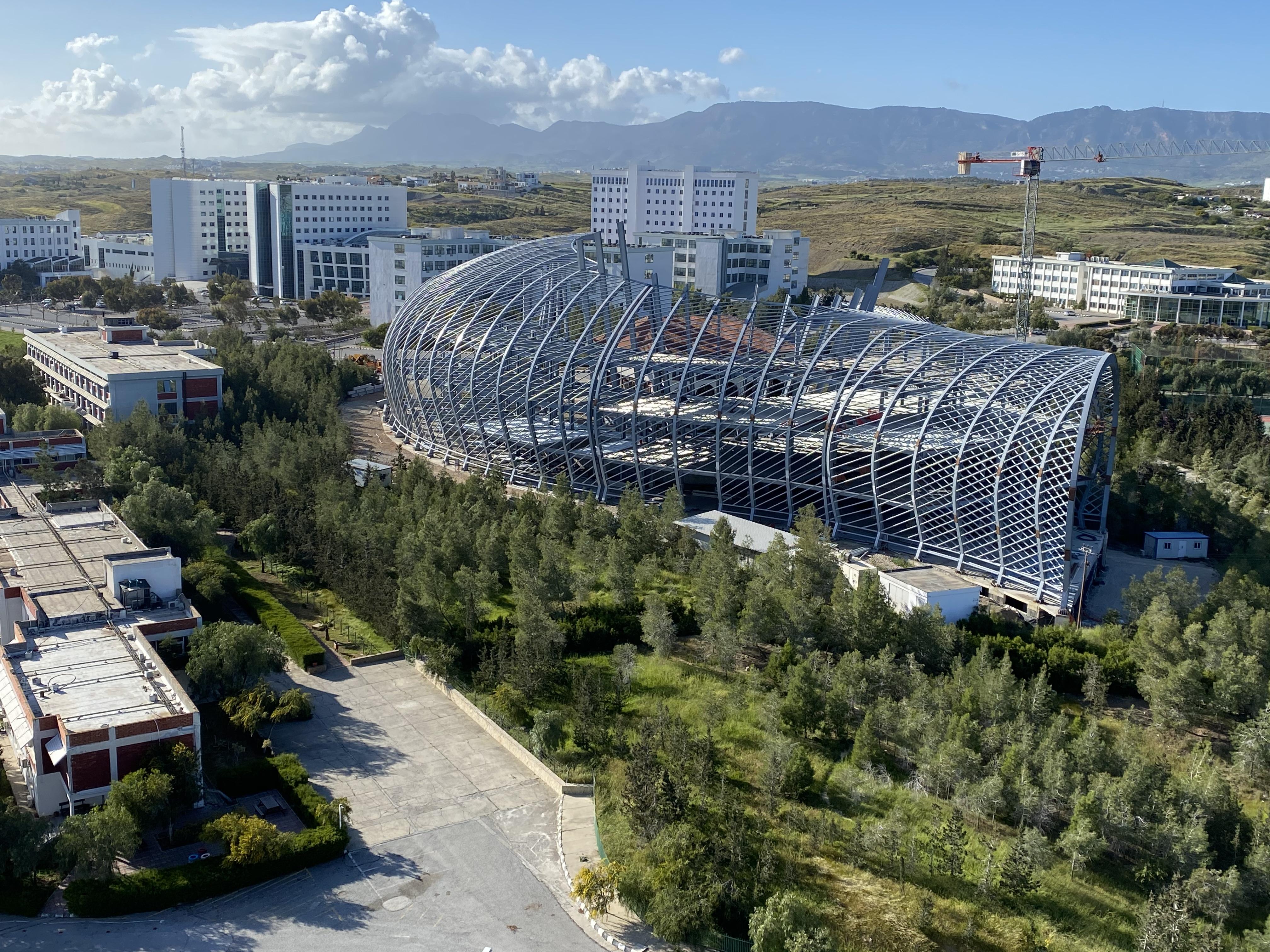 Le Musée d'art moderne de Chypre
