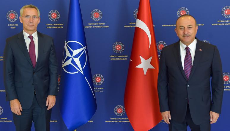 Le chef de l'OTAN appelle la Turquie à aider à apaiser le différend Arménie-Azerbaïdjan
