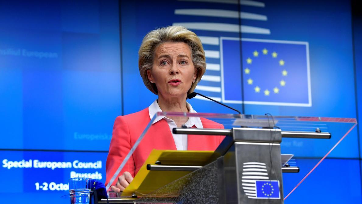 L'UE décide de ne pas prendre de sanctions et de renforcer la diplomatie pour la Turquie