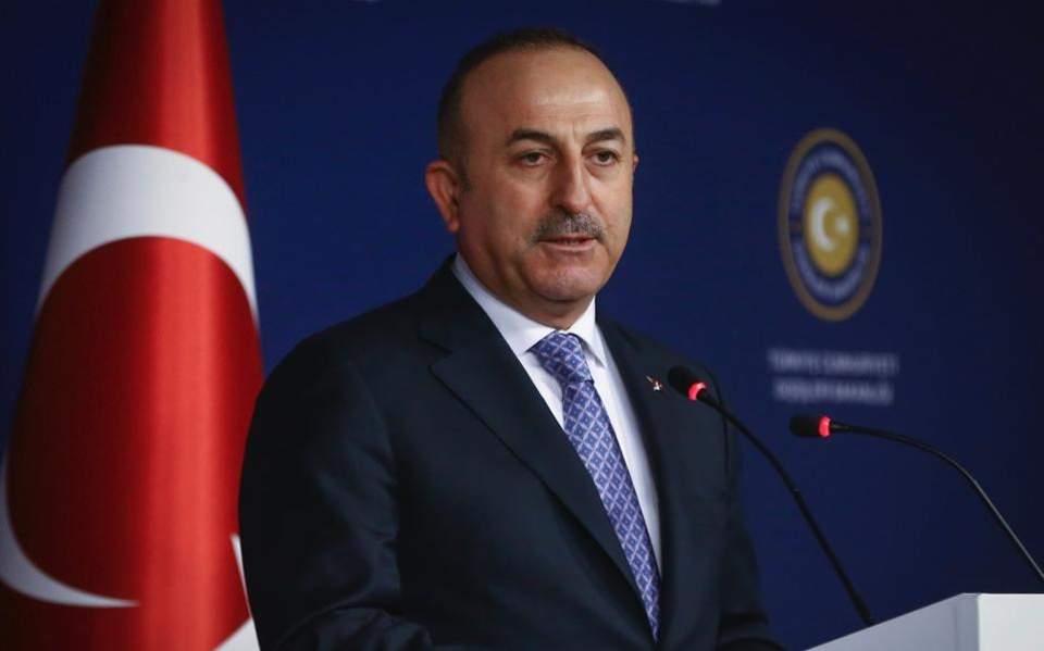 """La Turquie affirme que l'Arménie vise un """"crime de guerre"""" civil"""