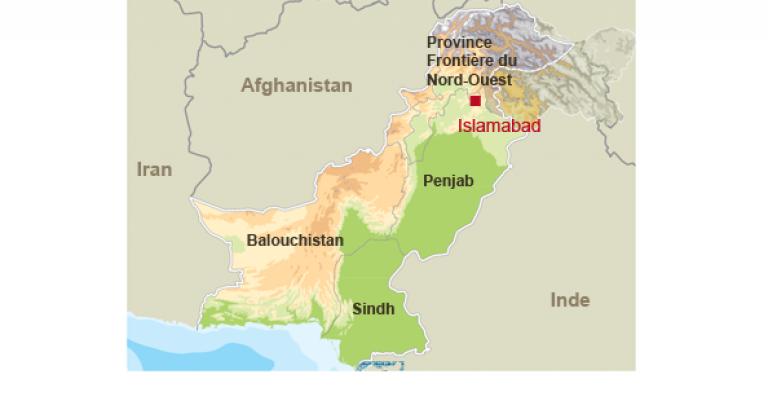 Le Pakistan rejette les accusations « sans fondement » de l'Arménie d'implication dans le conflit