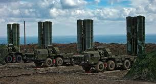 """Erdogan : """"Nous testons le système de défense russe S-400"""""""