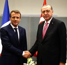 Paris rappel son ambassadeur pour consultation
