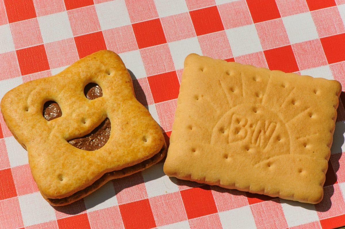 Les biscuits BN deviennent turcs