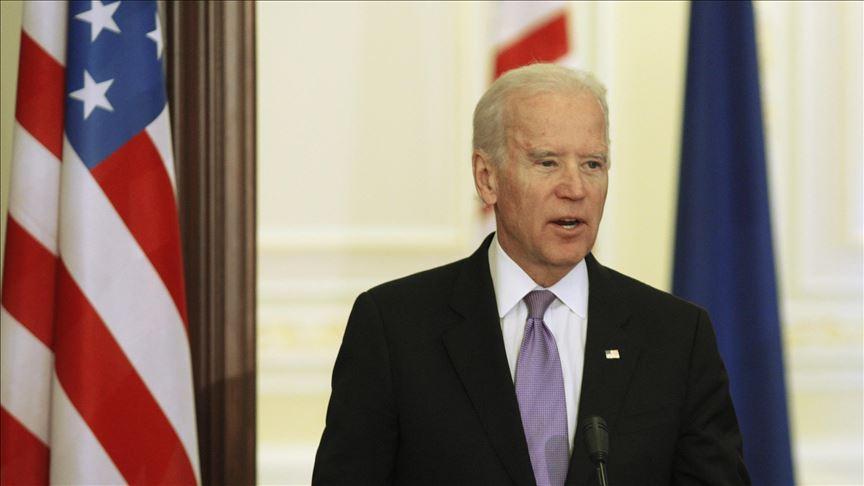Biden présente ses condoléances à la Grèce et à la Turquie après le séisme